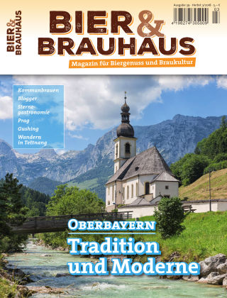 Bier & Brauhaus #39 03/2018