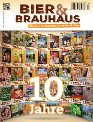 Bier & Brauhaus #40 04/2018
