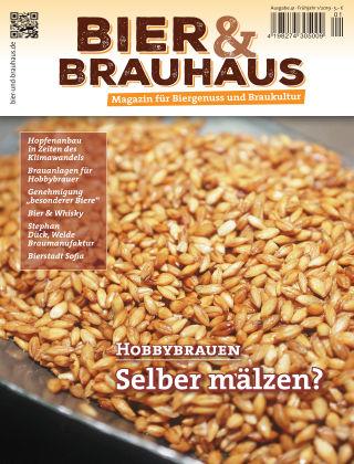 Bier & Brauhaus #41 01/2019