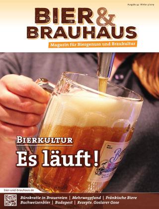 Bier & Brauhaus #44 04/2019