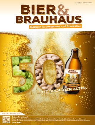 Bier & Brauhaus 2-21