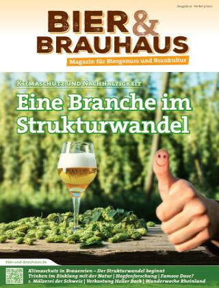 Bier & Brauhaus 03-2021