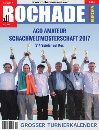 Rochade Europa 2017/07