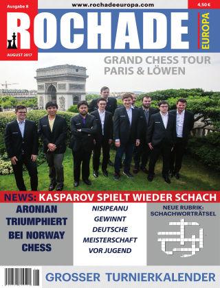Rochade Europa 2017/08