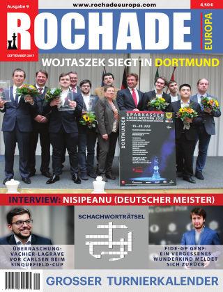 Rochade Europa 2017/09