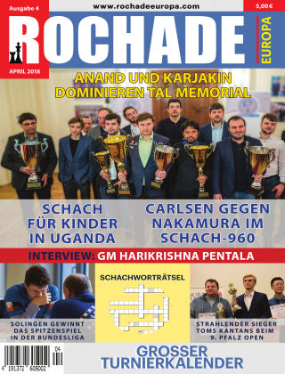 Rochade Europa 2018/04