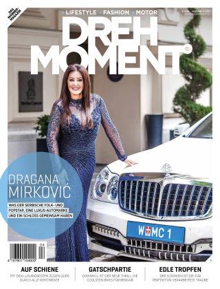 Drehmoment Ausgabe 04 / 2016
