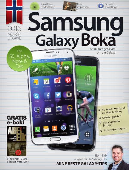 Samsung Galaxy Boka February 01, 2017 00:00