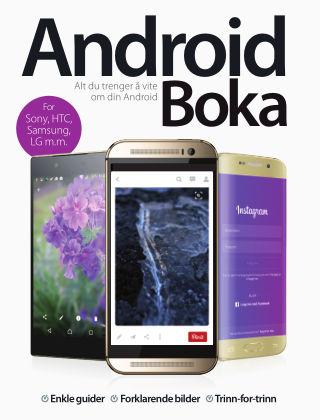 Android Boka 2016