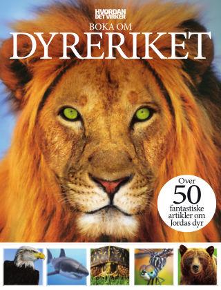 Boka Om Dyreriket Dyreriket