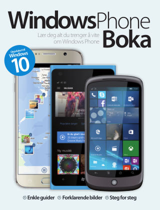 Windows Phone Boka 2016