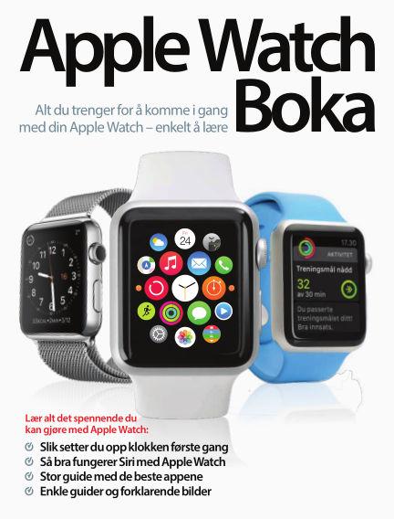 Apple Watch Boka October 14, 2017 00:00