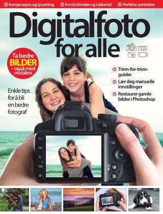 Digitalfoto For Alle 2015