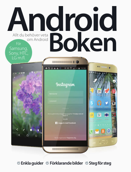 Android Boken