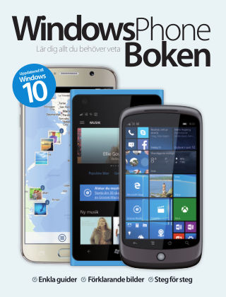 Windows Phone Boken 2017-09-09
