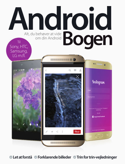 Android-bogen