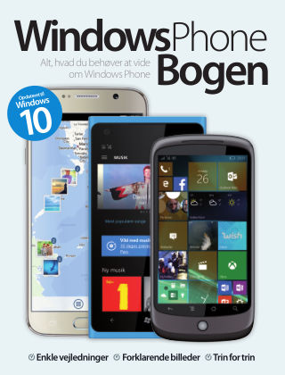 Windows Phone-bogen 2017-02-03