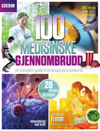 100 medisinske gjennombrudd 2017-09-09