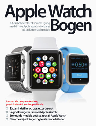 Apple Watch-bogen 2017-02-04