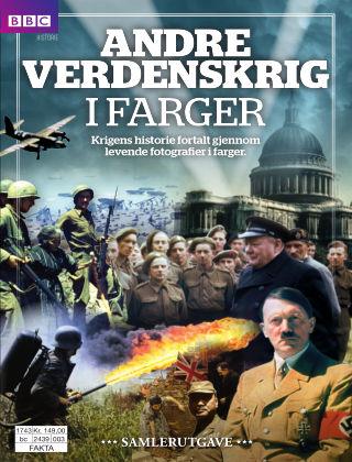 Andre verdenskrig i farger 2017-10-14