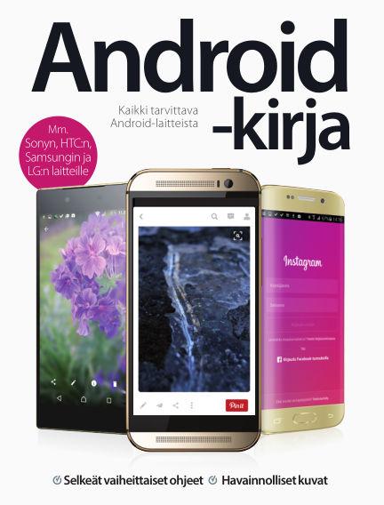 Android Kirja