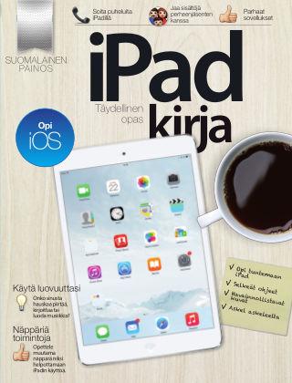 iPad Kirja 2017-09-09