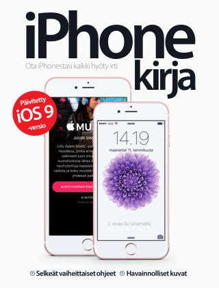 iPhone Kirja 2017-09-09