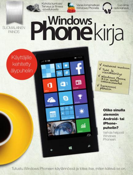 Windows Phone Kirja September 09, 2017 00:00