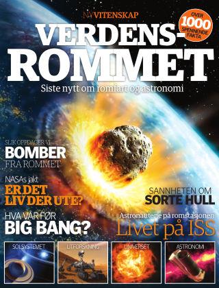 Ny Vitenskap: Verdensrommet 2017-09-09