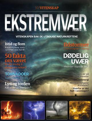 Ny Vitenskap - Ekstremvaer 2017-09-09