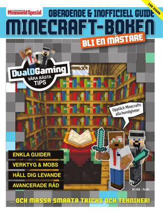 Minecraft-boken 2017-09-09