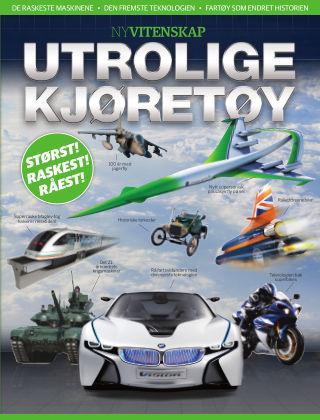 Utrolige Kjøretøy 2017-09-09