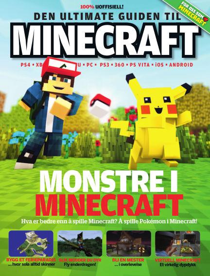 Den ultimate guiden til Minecraft September 09, 2017 00:00