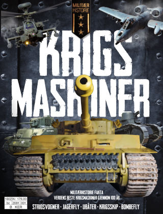 Krigsmaskiner 2017-09-09