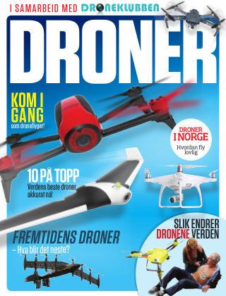 Droner 2017-10-21