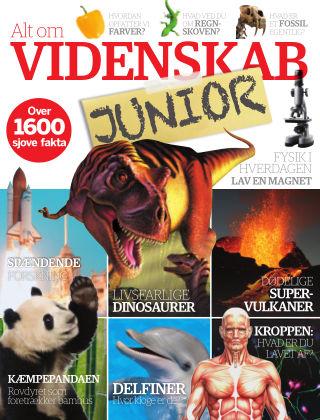 Alt om videnskab – Junior 2017-02-15