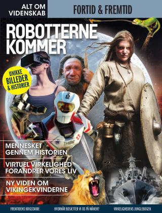 Alt om videnskab – Fortid og fremtid 2017-03-25