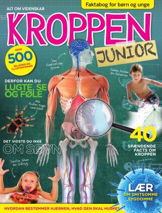 Kroppen Junior 2017-08-17