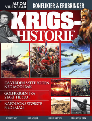 Krigshistorie 2017-08-17
