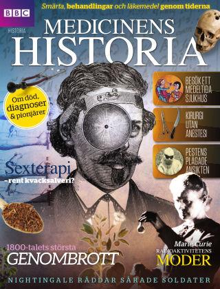 Medicinens historia 2017-11-17