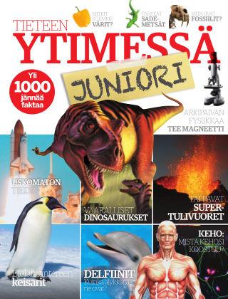 Tieteen Ytimessä - Juniori 2017-02-19
