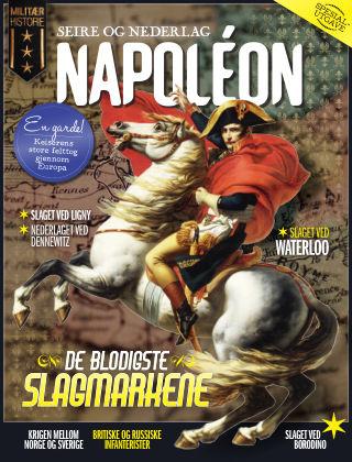 Napoleon –seire og nederlag 2017-08-28