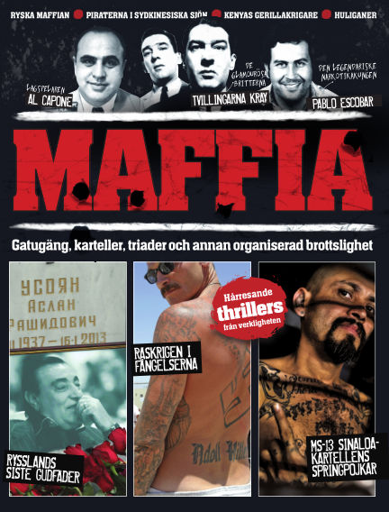 Maffia October 20, 2017 00:00