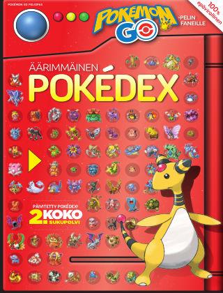 Äärimmäinen Pokédex 2017-06-06