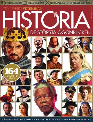 Historia - De största ögonblicken 2017-12-02