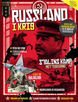 Russland i krig 2017-07-03