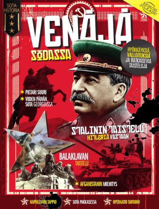 Venäjä sodassa 2017_10-24