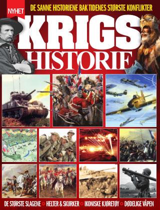 Krigshistorie 2017-02-23