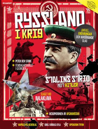 Ryssland i krig 2017-10-24