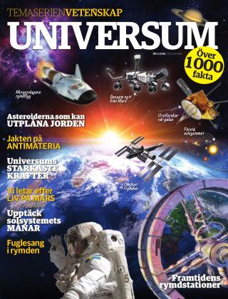 Temaserien Vetenskap - Universum 2017-02-23
